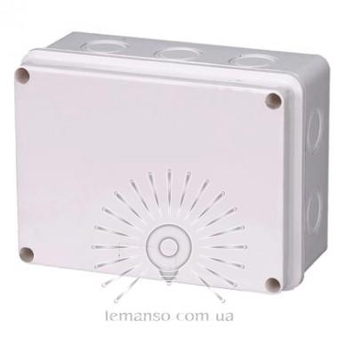 Расп. коробки LEMANSO 100*100*60 квадрат / LMA215 описание, отзывы, характеристики