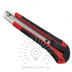 Нож LEMANSO LTL80003 красный