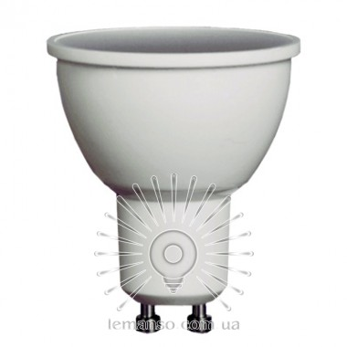 Лампа Lemanso св-ая GU10 8W 700LM 4000K 175-265V / LM3062 описание, отзывы, характеристики