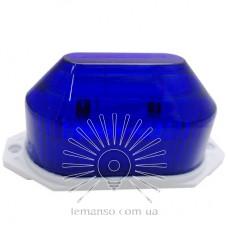 Стробоскоп Lemanso синій LR637