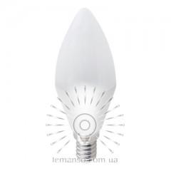 Лампа Lemanso св-ая 8W C37 E14 800LM 6500K 175-265V / LM796