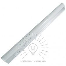 Светильник Lemanso 8W T5 6500K 580LM +выключ +13,5cм шнур /LM963-8