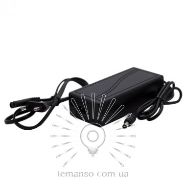 Блок питания LEMANSO для LED ленты 12V 4A 48W / LM843  119*53*32mm описание, отзывы, характеристики