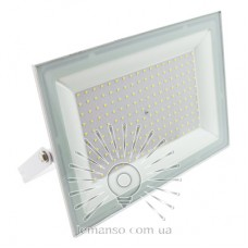 Прожектор LED 70w 6500K IP65 4700LM LEMANSO белый / LMP33-70