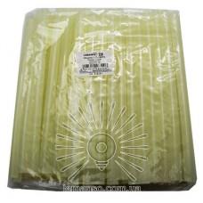 Стержни клеевые 1кг пачка (цена за пачку) Lemanso 11x200мм белые LTL14013