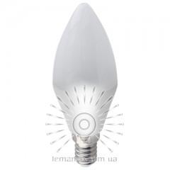 Лампа Lemanso св-ая 7W C37 E14 700LM 4000K 175-265V / LM3043