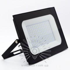 Прожектор LED 150w 6500K IP65 10200LM LEMANSO чёрный/ LMP9-154