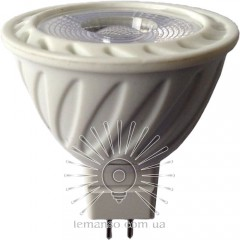Лампа Lemanso LED MR16 5W 400LM 4500K 230V / LM399