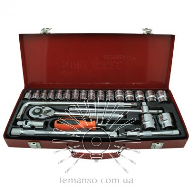 Набор инструментов LEMANSO LTL10099 описание, отзывы, характеристики