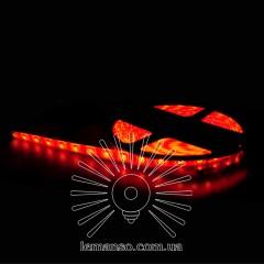 Св/лента LEMANSO IP65 5m 60SMD 5050 12V RGB 10W/м 6LM/led (цена за 1м) / LMA9302