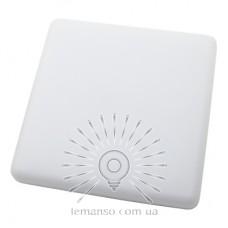 LED панель Lemanso 36W 3500LM 6500K 85-265V IP20 / LM1085