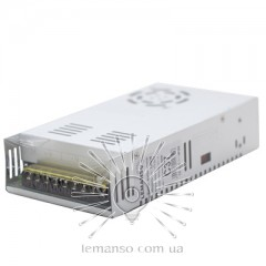 Блок питания LEMANSO для LED ленты 12V 41.7A 500W / LM838  215*115*50m