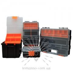 Органайзер (набор 4шт.) LEMANSO LTL13035 пластик