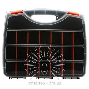 Органайзер 380*310*70мм LEMANSO LTL13028 пластик описание, отзывы, характеристики