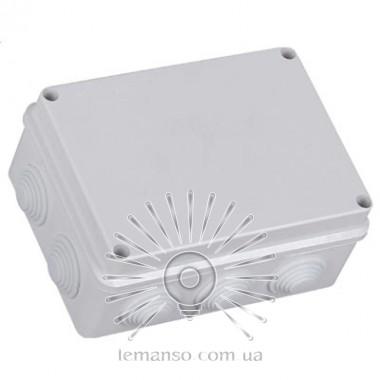 Расп. коробки LEMANSO 395*345*120 квадрат / LMA214 с резиновыми заглушками описание, отзывы, характеристики