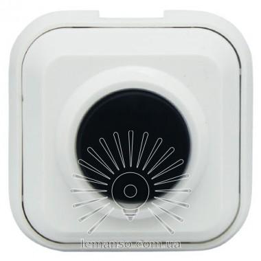 Кнопка звонка Lemanso LDB37 белая описание, отзывы, характеристики