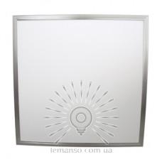 LED панель Lemanso 45W 4500LM 6500K 180-265V квадрат / LM1072