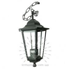 Светильник Lemanso PL6105 черный на цепочке 60W