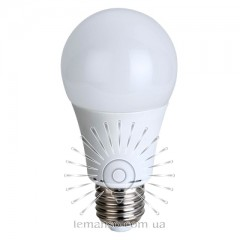 Лампа Lemanso LED 12W A60 E27 1080LM 2700K мат. / LM345