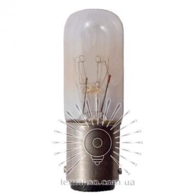 Лампа Lemanso T26 15W B15D для швейной машинки описание, отзывы, характеристики
