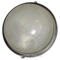 Свет-к LEMANSO круг метал. 60W без реш. BL-1301 черный