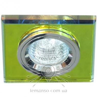 Спот Lemanso ST151 5-мультиколор-хром GU5.3 описание, отзывы, характеристики