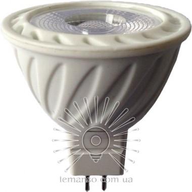 Лампа Lemanso LED MR16 7W 560LM 6500K 230V / LM700 описание, отзывы, характеристики