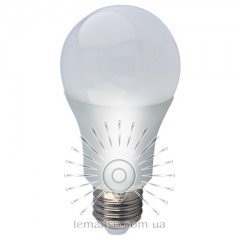 Лампа Lemanso LED 15W A60 E27 1350LM 6500K 175-265V / LM791