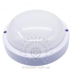 Светильник LED Lemanso 15W круг белый 180-265V 1200LM 6500K IP65 / LM9