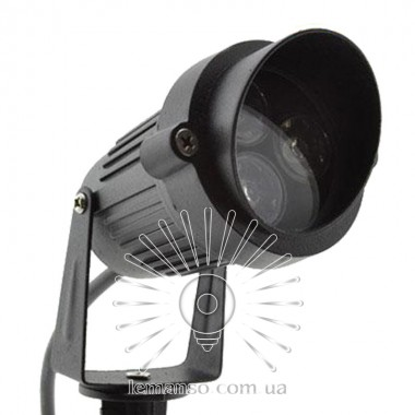 Светильник LED садовый Lemanso 3LED RGB 3W 270LM 85-265V IP65 / LM15 без пульта описание, отзывы, характеристики