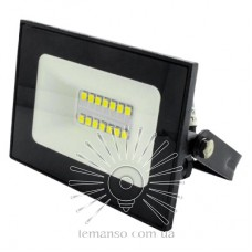 Floodlight LED 20w 6500K IP65 1120LM LEMANSO