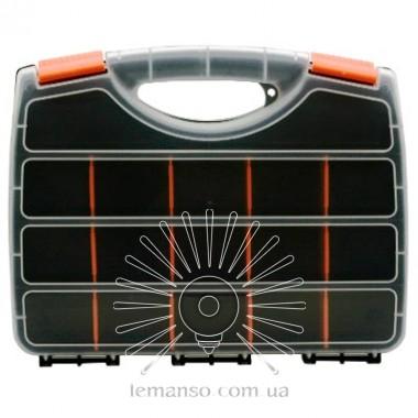 Органайзер 320*255*60мм LEMANSO LTL13027 пластик описание, отзывы, характеристики