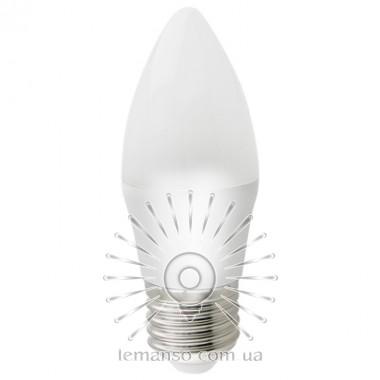 Лампа Lemanso св-ая 8W C37 E27 800LM 6500K 175-265V / LM797 описание, отзывы, характеристики