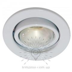 Спот Lemanso AL8118 / 8117 белый R-50R