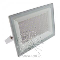Прожектор LED 150w 6500K IP65 9000LM LEMANSO белый / LMP33-150