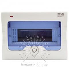 Коробка под 7-9 автоматов LEMANSO внутренняя, ABS / LMA106