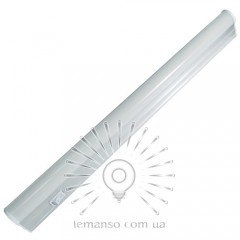 Светильник Lemanso 12W T5 6500K 860LM +выключ +13,5cм шнур /LM963-12