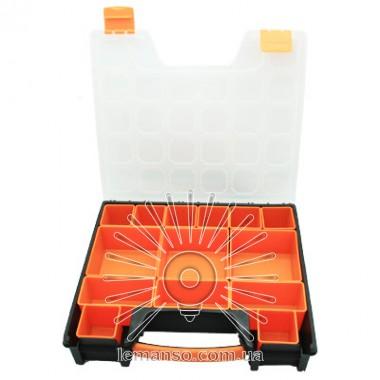 Органайзер 460*360*82мм LEMANSO LTL13031 пластик описание, отзывы, характеристики
