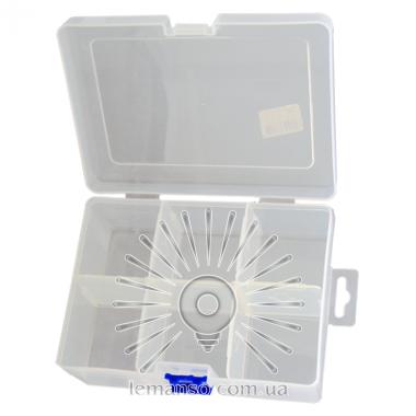 Органайзер 170*120*60мм LEMANSO LTL13037 пластик описание, отзывы, характеристики