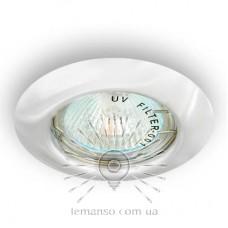 Спот Lemanso LMS003 белый MR-16 50W