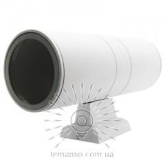 Подсветка для стены Lemanso 2*E27 - G45/A60 макс.15Вт (только LED) IP65 белая, 1м кабеля/ LM1109