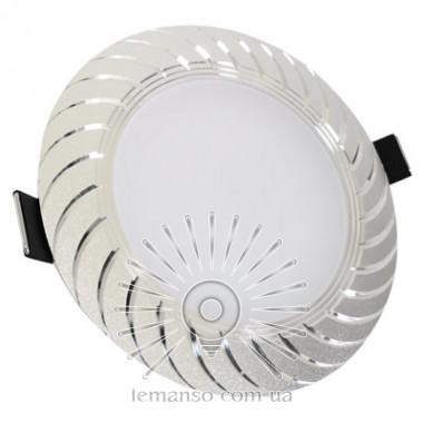 LED панель Lemanso 5W 400LM 4500K хром / LM486 описание, отзывы, характеристики
