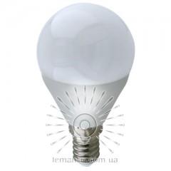 Лампа Lemanso св-ая 8W G45 E14 800LM 6500K 175-265V / LM798