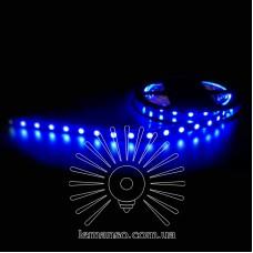 Св/лента LEMANSO IP20 5m 60SMD 5050 12V синяя 10W/м 12LM/led (цена за 1м) / LMA9303