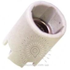 Патрон LEMANSO Е14 керамический / LM104