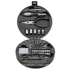 Портативный набор инструментов LEMANSO LTL10015