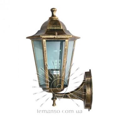 Светильник Lemanso PL6101 античное золото 60W описание, отзывы, характеристики