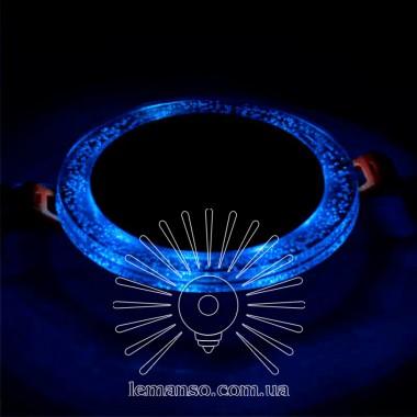 LED панель Lemanso 3+3W с RGB подсветкой 350Lm 4500K 175-265V / LM1002 круг описание, отзывы, характеристики