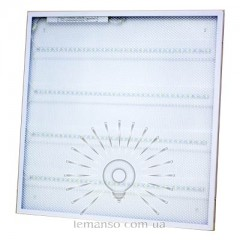 LED панель Lemanso 45W 3700LM 4500K 180-265V / LM1000
