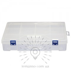 Органайзер 300*200*63мм LEMANSO LTL13042 пластик